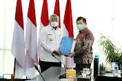 Menteri Suharso : Transformasi Ekonomi di Papua
