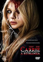 Carrie : A Estranha