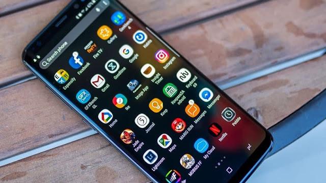 3 Kelebihan Menggunakan Launcher Bawaan Android