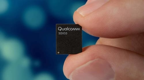 Qualcomm chips for 5G smartphones manufactured by Samsung