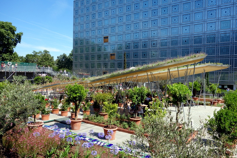 Expo les jardins d 39 orient un go t de paradis institut for Expo jardin paris