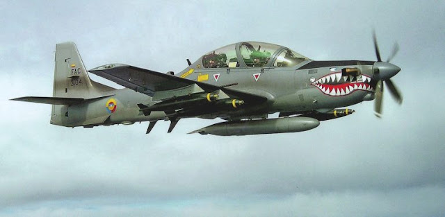 Close Air Support Aircraft (Horizon 1) Acquisition Project of the Philippine Air Force