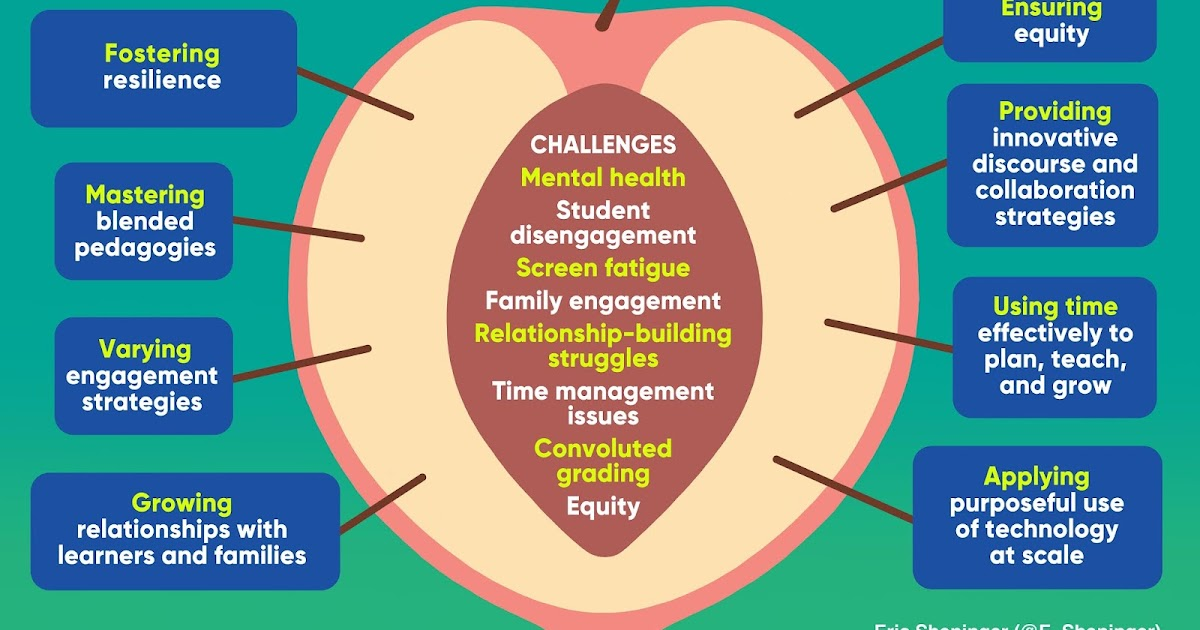 A Principal's Reflections: Challenges Create Opportunities