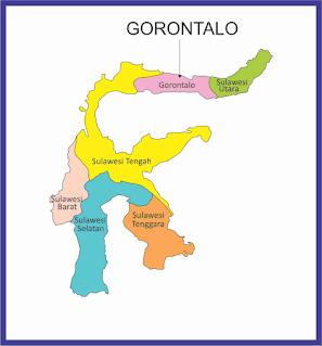lagu daerah dari provinsi gorontalo