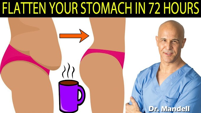 The Tastiest Fat Burning Herb that Flattens Your Stomach in 72 Hours