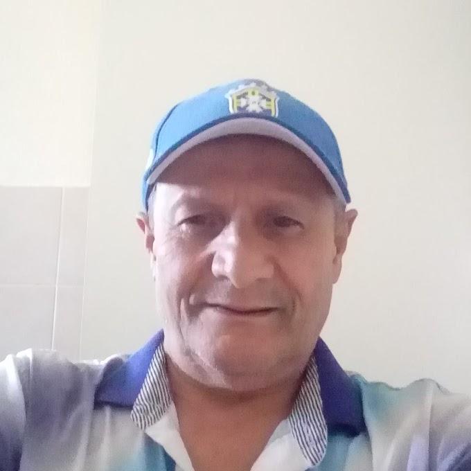"""Morre Luiz """"Bezerrinha"""" da Silva, um roupeiro e mordomo apaixonado pelo Paulista"""