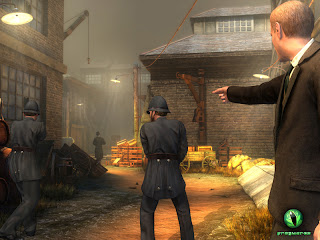 The Testament Of Sherlok Holmes (PC) 2012