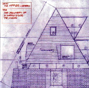 Discografias de los 90 s the apples in stereo for Living together in empty room ep 10