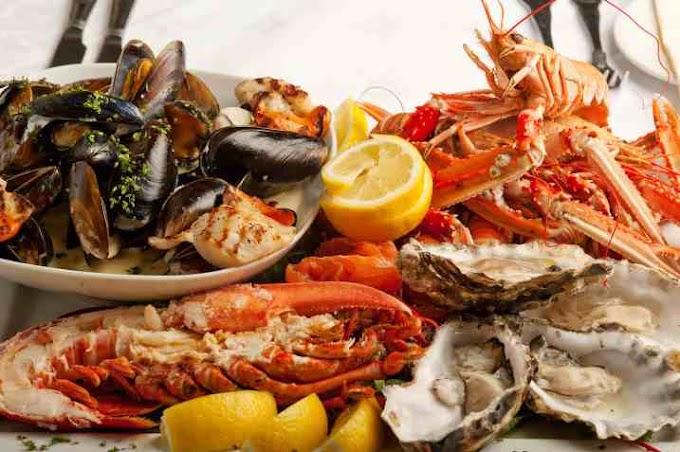 Merkuri dan Seafood Berhubungan dengan Kemandulan