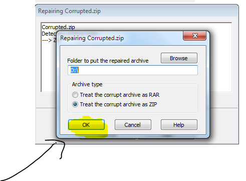 How to Repair Damaged Rar Files
