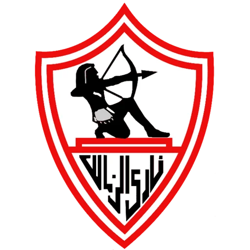 Zamalek Sc Kits 2020-2021 For Dream League Soccer 2021 by Puma (Logo)