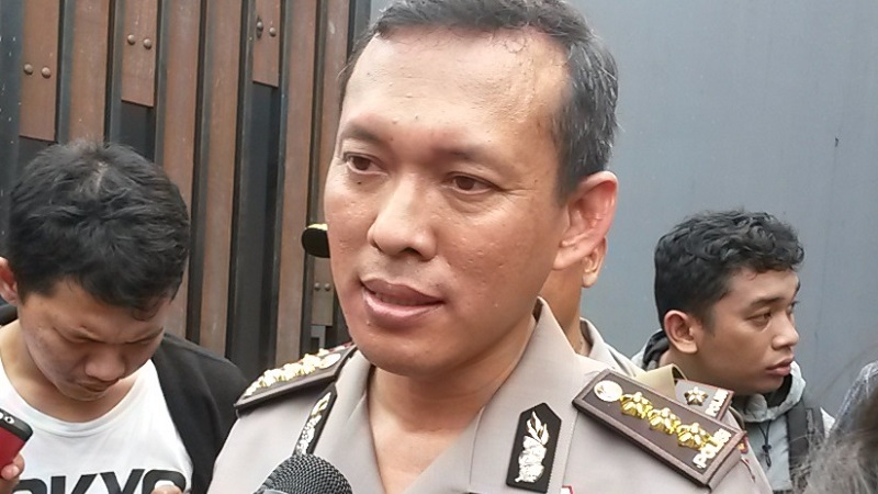 Polisi Ciduk Tersangka Penipuan Proyek Asian Games Palembang