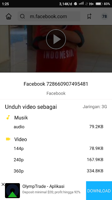Cara-download-video-facebook-di-snaptube