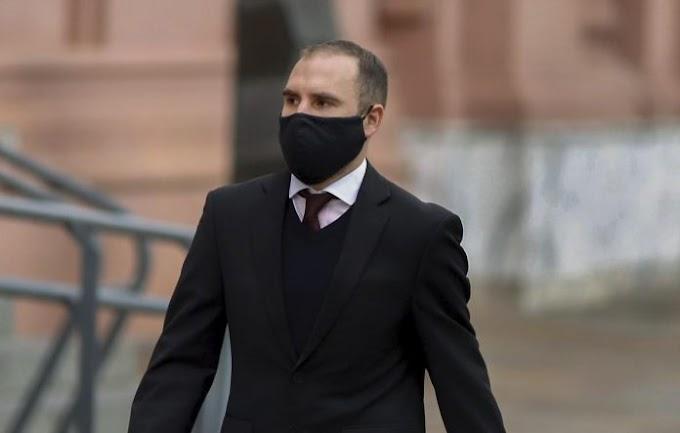 Deuda: Guzmán cierra su gira en Moscú con agenda económica internacional y las vacunas Sputnik V