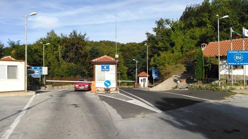 Έκλεισαν και επίσημα οι συνοριακοί σταθμοί της Θράκης