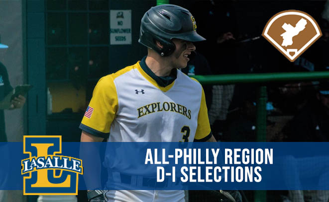 La Salle D-1 All-Philly Region Selections