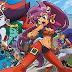Shantae 5 – A mais nova animação espetacular do Studio Trigger