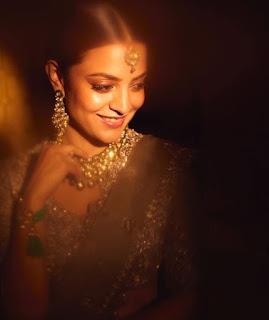 Nisha Aggarwal  Photos