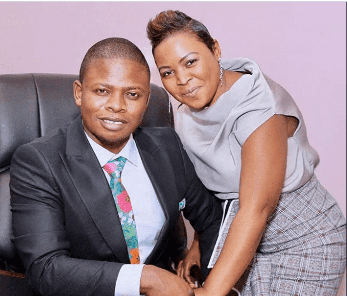 Prophet Shepherd Bushiri And His Wife Mary To Spend 2 More Nights Behind Bars
