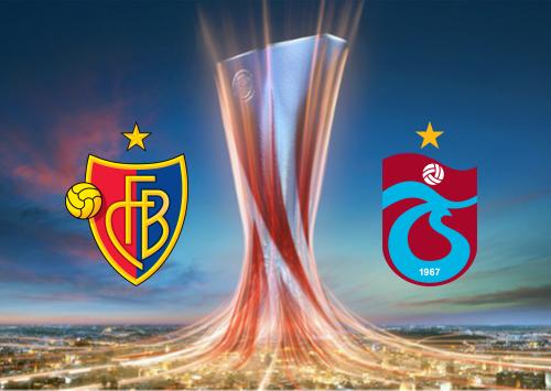 Basel vs Trabzonspor -Highlights 12 December 2019