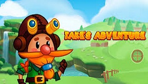 Jake's Adventure - Game Offline Petualangan