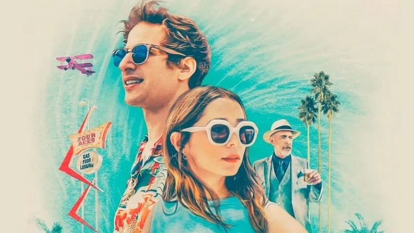 Рецензия на фильм «Палм-Спрингс» (2020) - фантастическую комедию про временную петлю