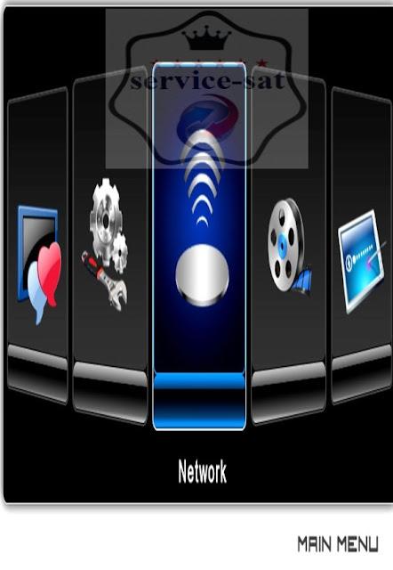 شرح تحديث وتفعيل السرفر و لاجهزة الايكون  3030 -ROCK -VOGUE