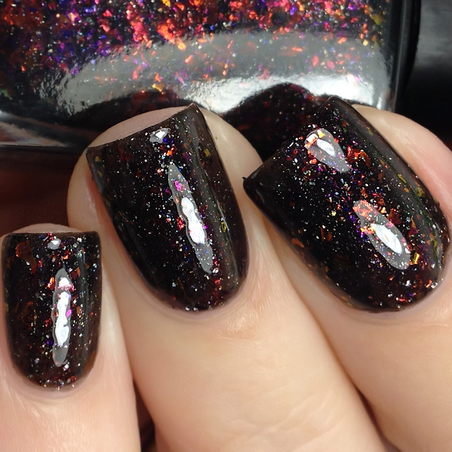 Rogue Lacquer-Dumpster Fire