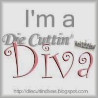 Die Cutting Diva Showcase