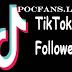 Pocfans live | Pocfans.live Dapatkan Followers tiktok gratis dari www.pocfans.live