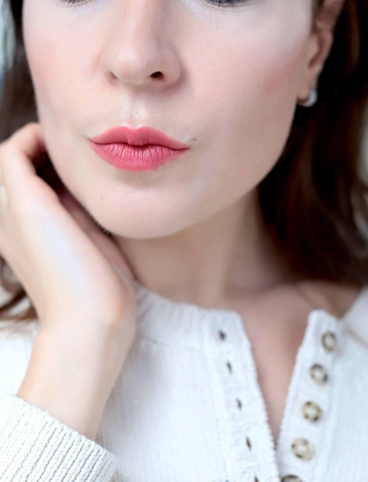 Pat McGrath Mattetrance Lipstick Candy Flip avis