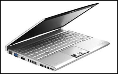 Ultralight Laptop