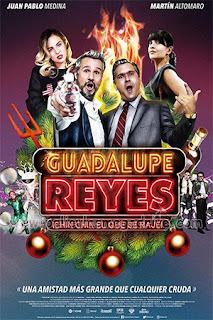 Guadalupe Reyes (2019) [Latino] [Hazroah]