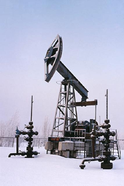 de winbaarheid van oliereserves