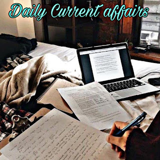 Daily Current Affairs: 2 May 2020