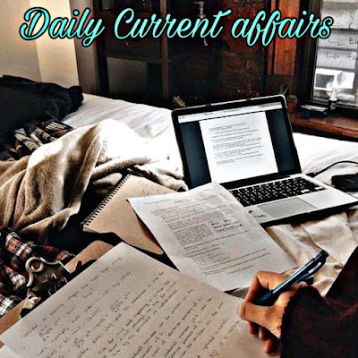 Daily Current Affairs: 7 April 2020
