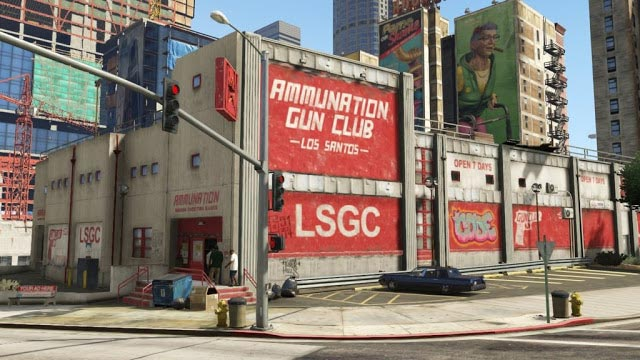 GTA 5 Economy