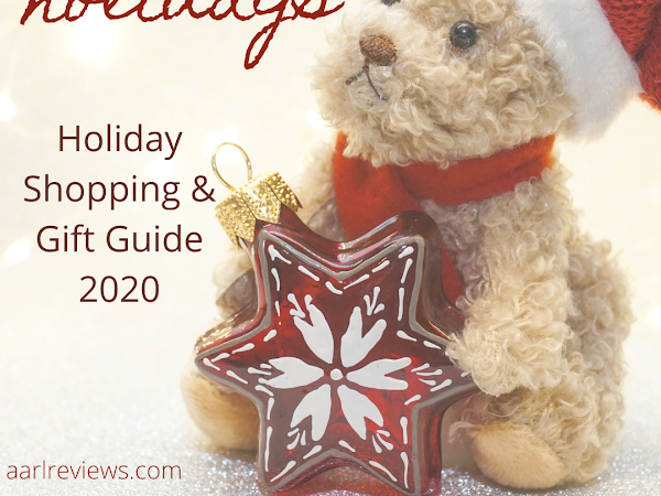 Welcome to our 2020 Holiday Gift Guide