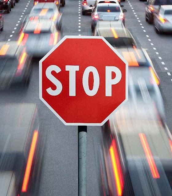 Exigências ambientalistas preparam o dia em que o carro será tido como um inimigo