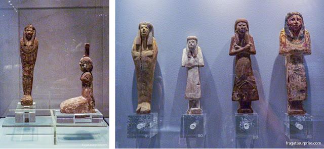 Coleção Egípcia do Museu de Arqueologia de Lisboa