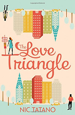 Books, To Read, List, 2017, The Love Triangle, Nic Tatano, HarperImpulse, The Writing Greyhound, Lorna Holland