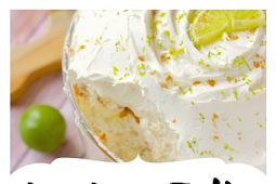 Key Lime Trifle #desserts
