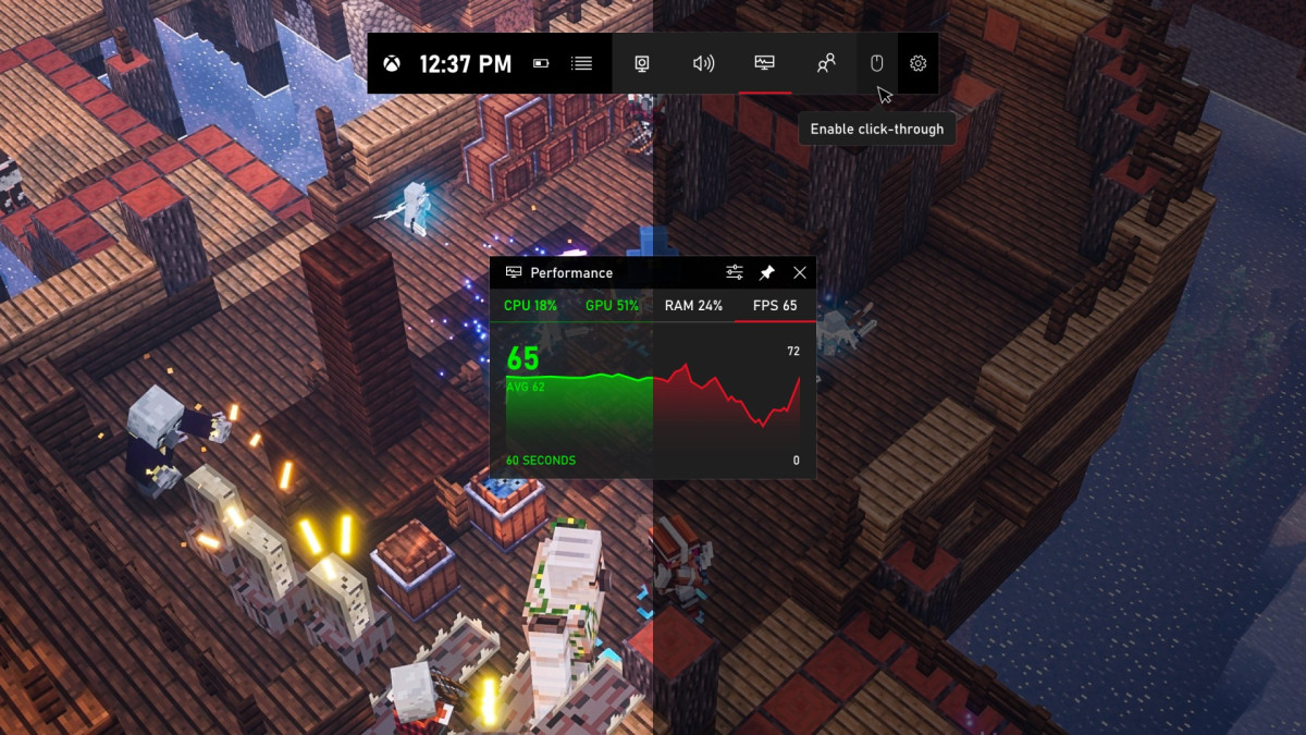 Le novità di Xbox Game Bar per Windows 10 esposte da Microsoft