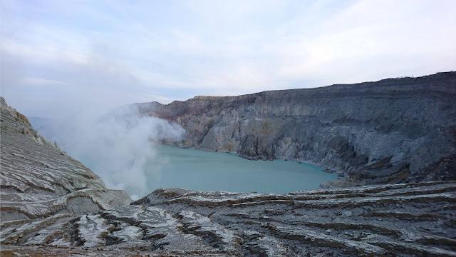 Fakta Menarik Dari Wisata Kawah Ijen Banyuwangi