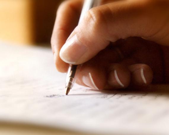 Contoh Surat Lamaran untuk Pekerjaan Penerbitan