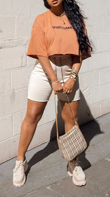 Best Summer Outfit Ideas 2019