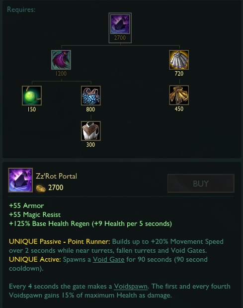 Surrender at 20: 12/7 PBE Update: Skin tweaks & tentative ...