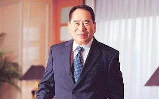 Henry Sy Sr