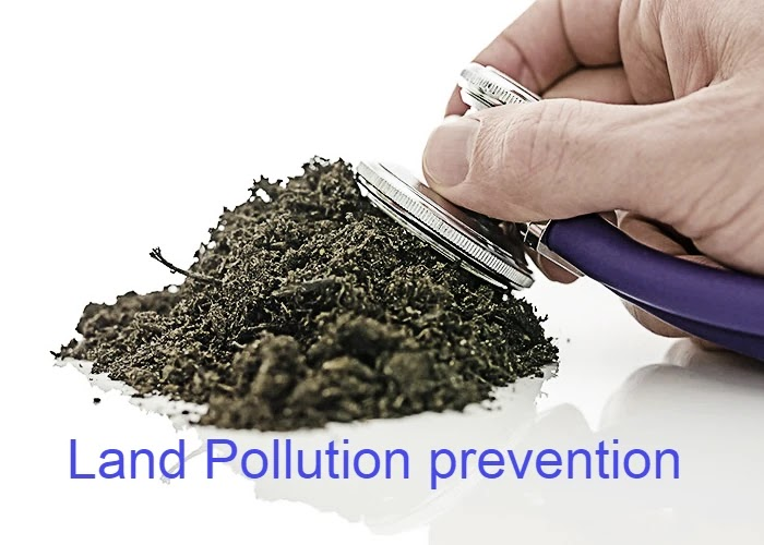 Land-Pollution-prevention