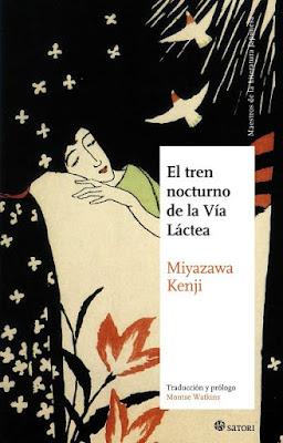el_tren_nocturno_de_la_via_lactea_kenji_miyazawa